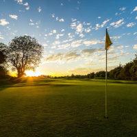 ゴルフ画像